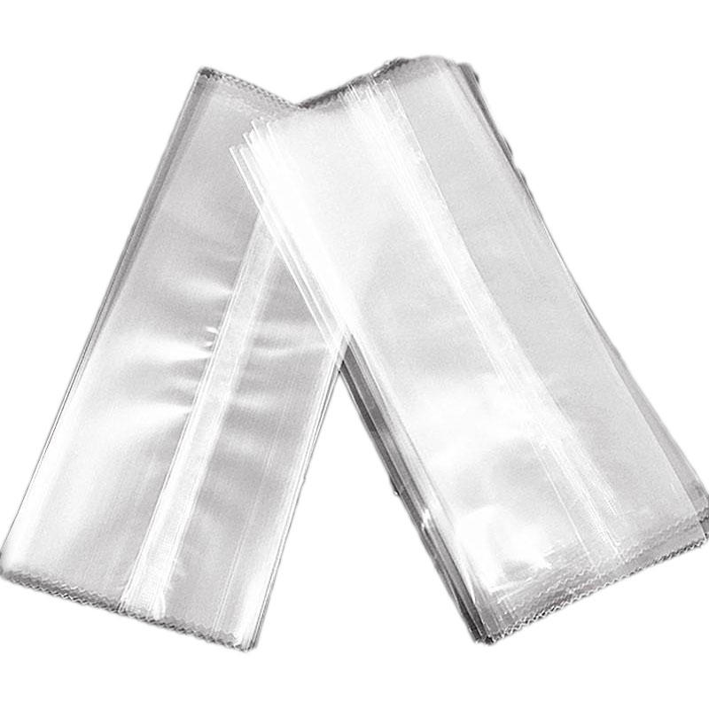 Custom printed food grade moisture proofClear plastic bag for popsicle packaging Verified Supplier in china