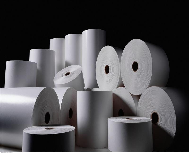 300gsm Printer Media Synthetic PP Paper