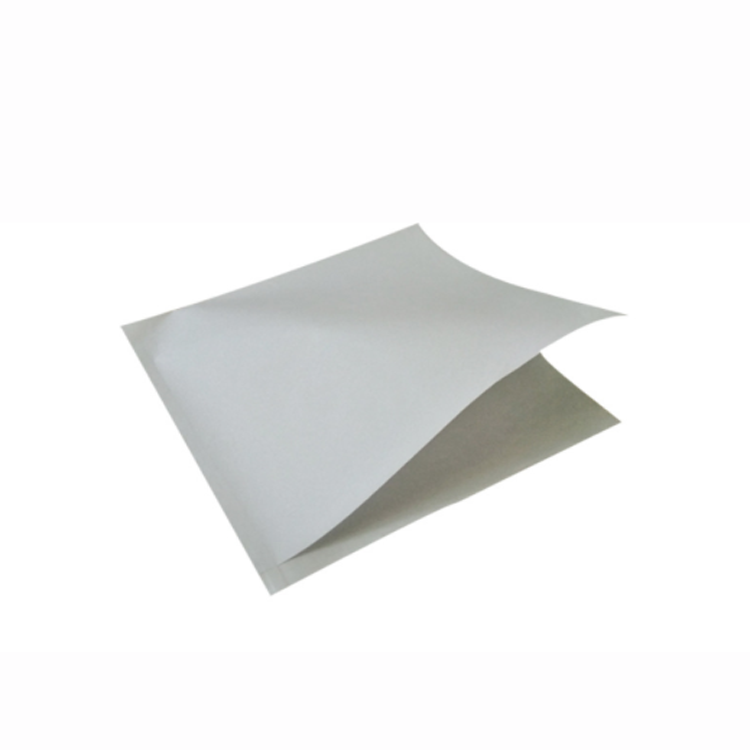 Customizedfood grade Grease proof paper mini bag for French fries wrapping Export from China