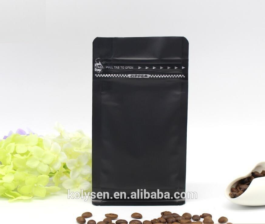 Flat/eight bottom bag pouch for food packing