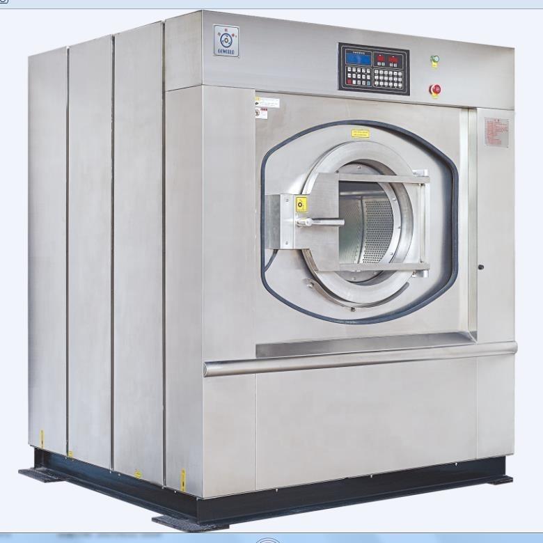 80-150KG Laundry Washing Machine for Saudi Arabia