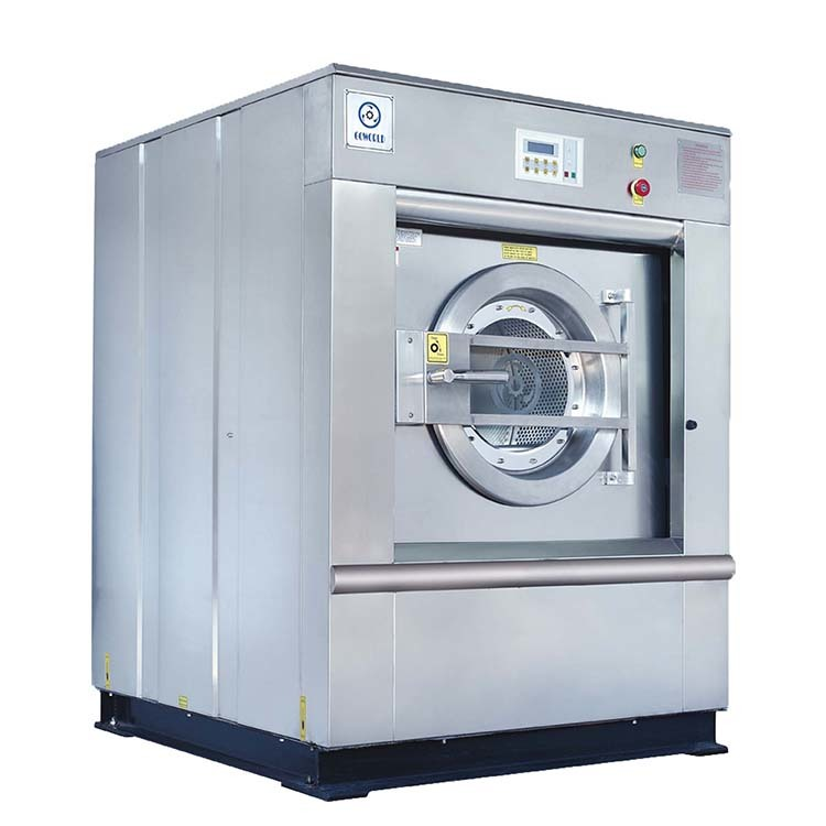 15-25KG Electric Heating laundry commercial washing machine price