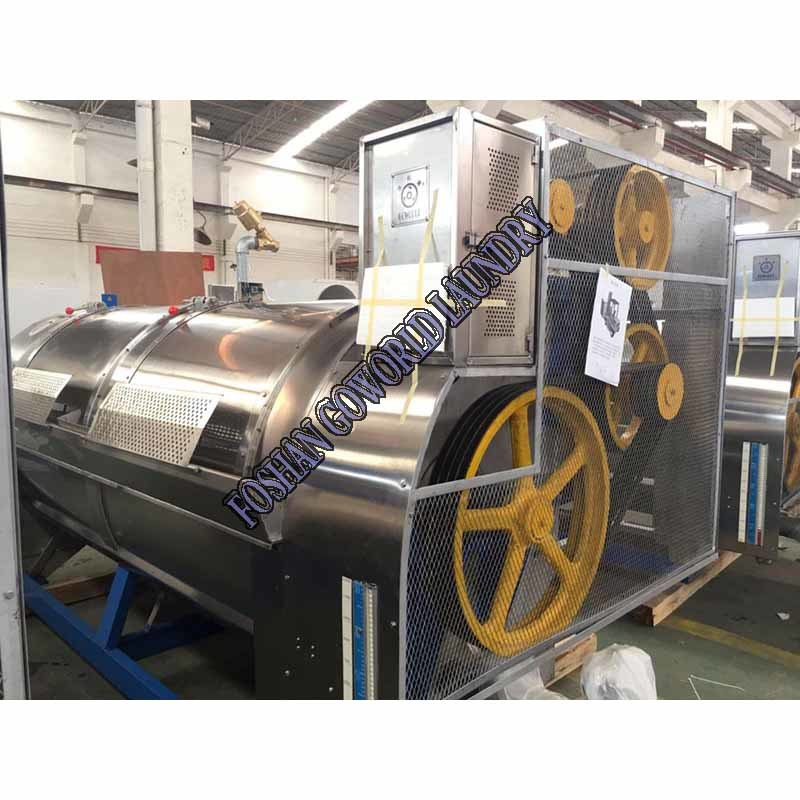 various stainless steel industrial washing machine