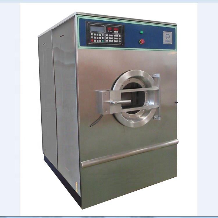 50kg Heavy Duty Laundry Machine in China