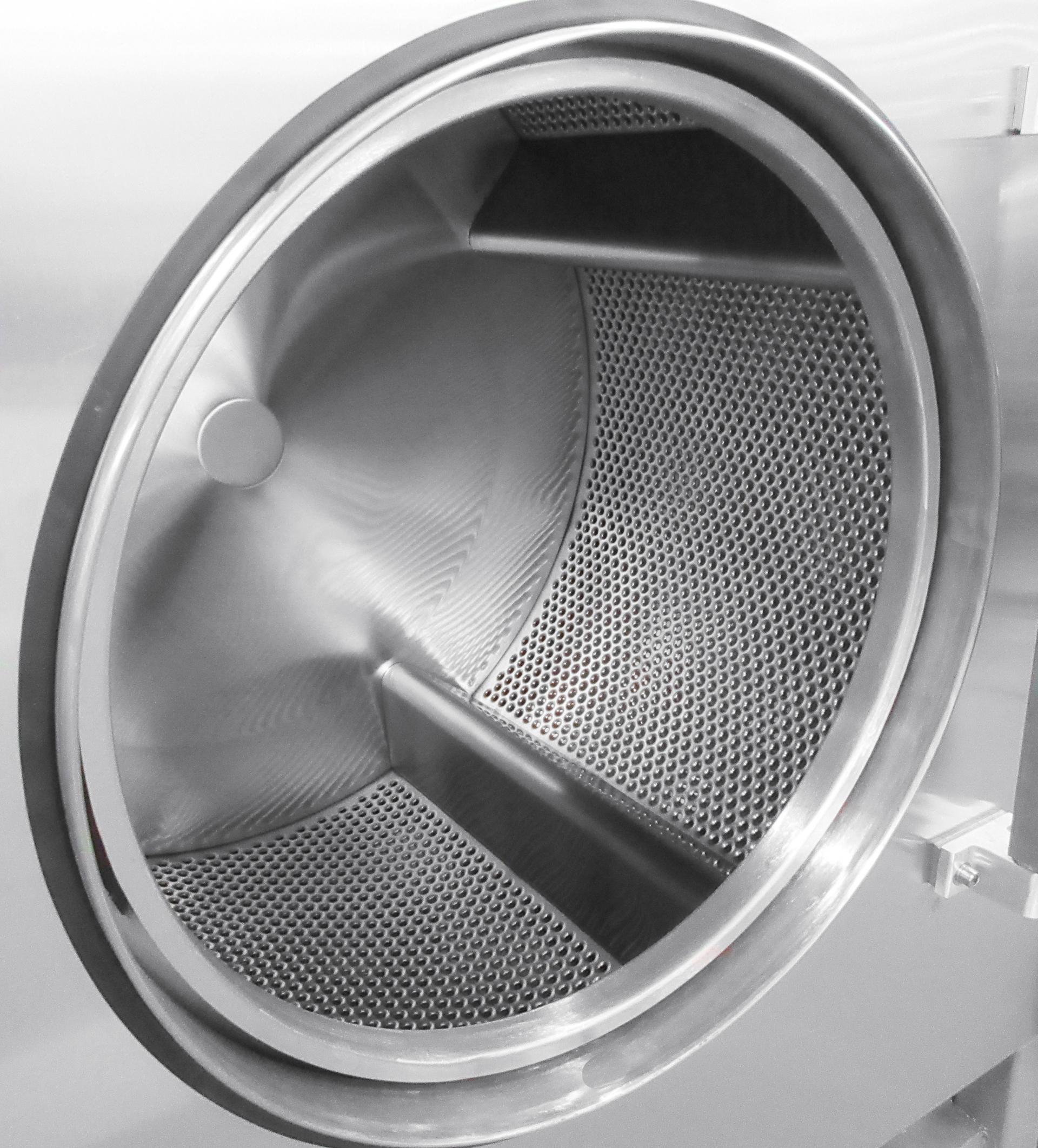 50kg-150kg heavy duty washing machine,big capacity