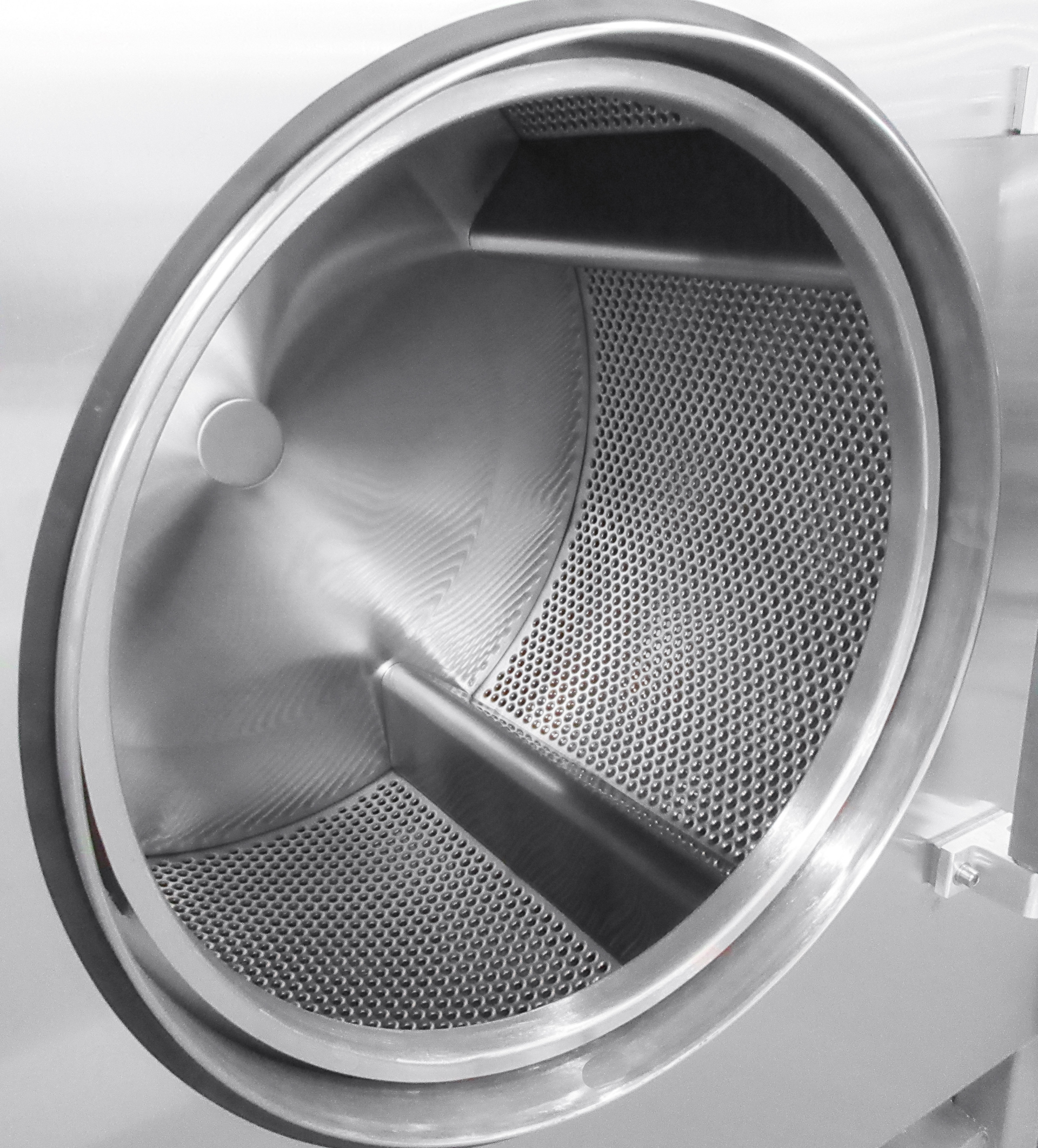 50KG automatic laundry machine for Guyana market