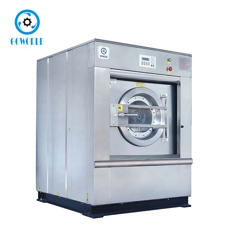 clothes clean 15kg Automatic laundry machine for Malaysia market