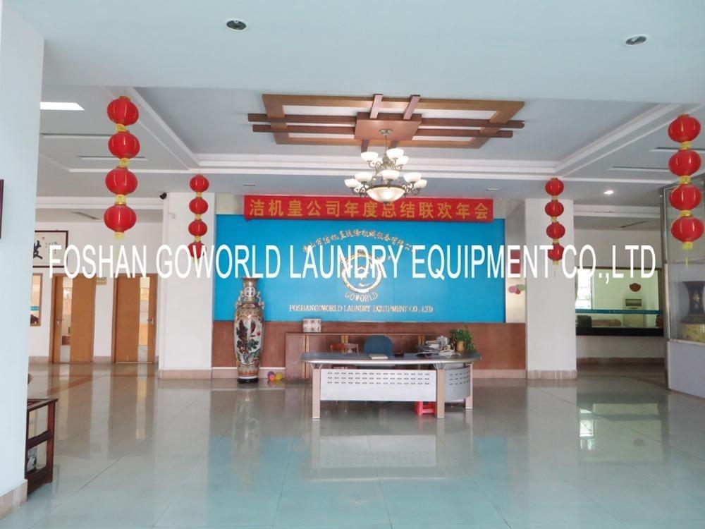 15kg Laundry washing machines factory,Laundry factory in Shenzhen