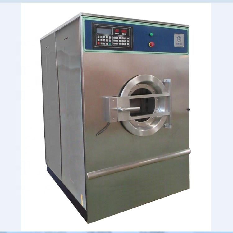 hard mounted washer extractor,laundry equipment