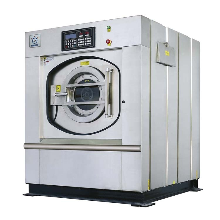 50kg industrial washing machine