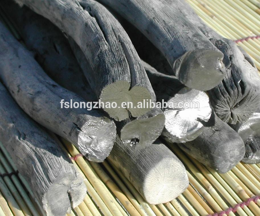 Laos factory direct sale BBQ charcoal binchotan