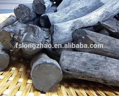 Natural Wood Japanese Binchotan Charcoal for Japan market