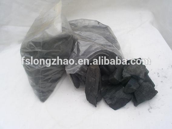 Mangrove lumpwood charcoal Size(size 2-4 inc)