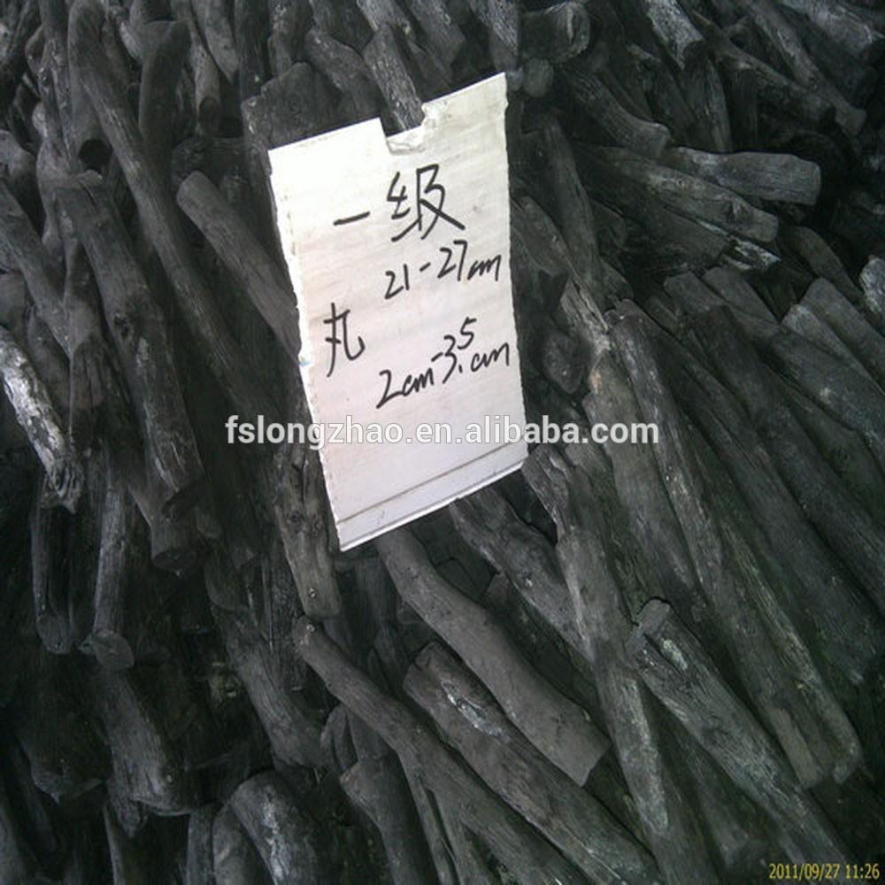 No smoke no spark sawdust binchotan charcoal