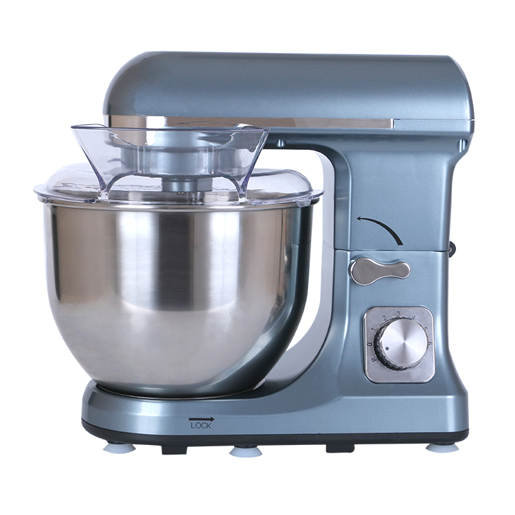 1000W 5L Multi Function Stand Mixer