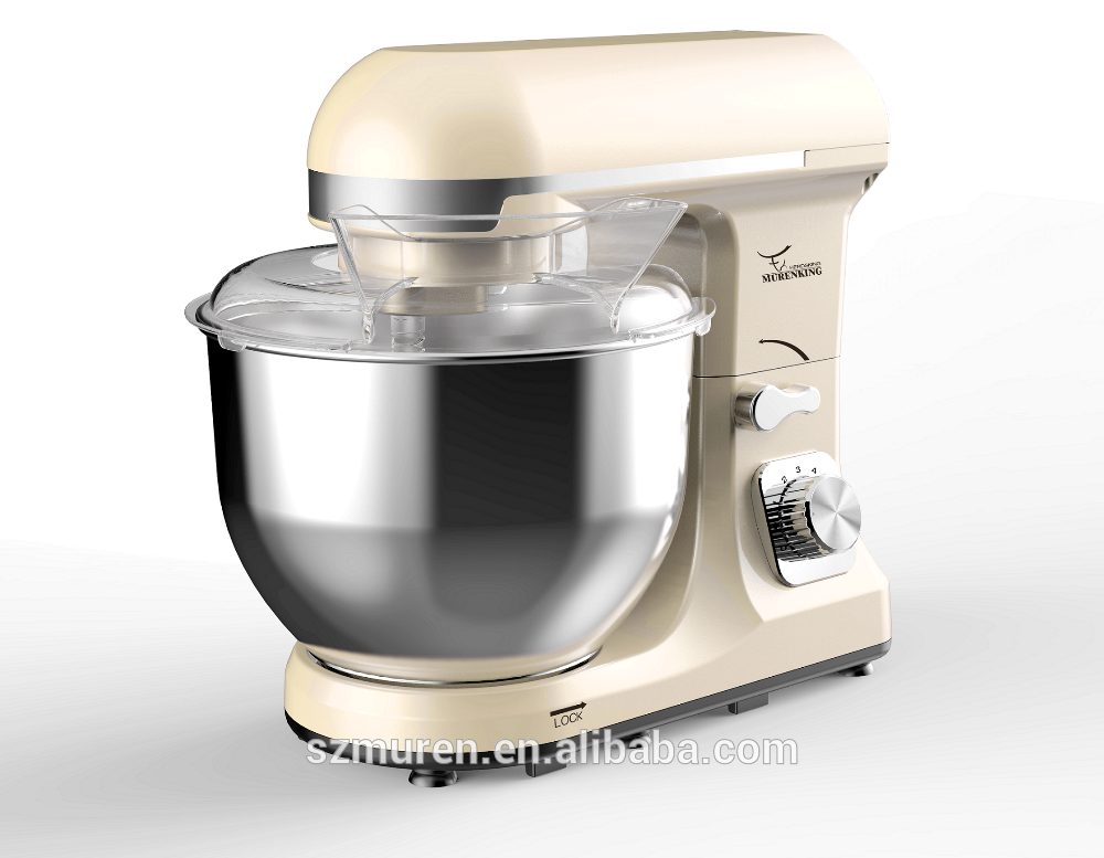 Electric Baking Stand Mixer Machine CE RoHS Approved