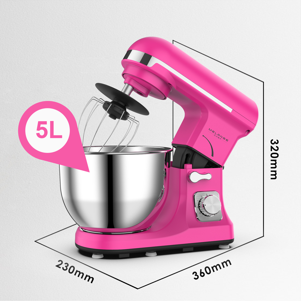 Home kitchen appliances stand mixer