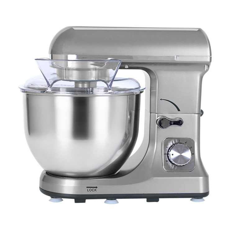 Top rated kitchen machine for food mixing and kneading