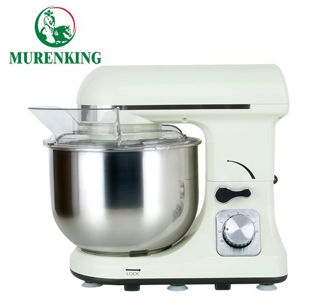 5L bowl Kitchen stand mixer with powerful 1000w motor