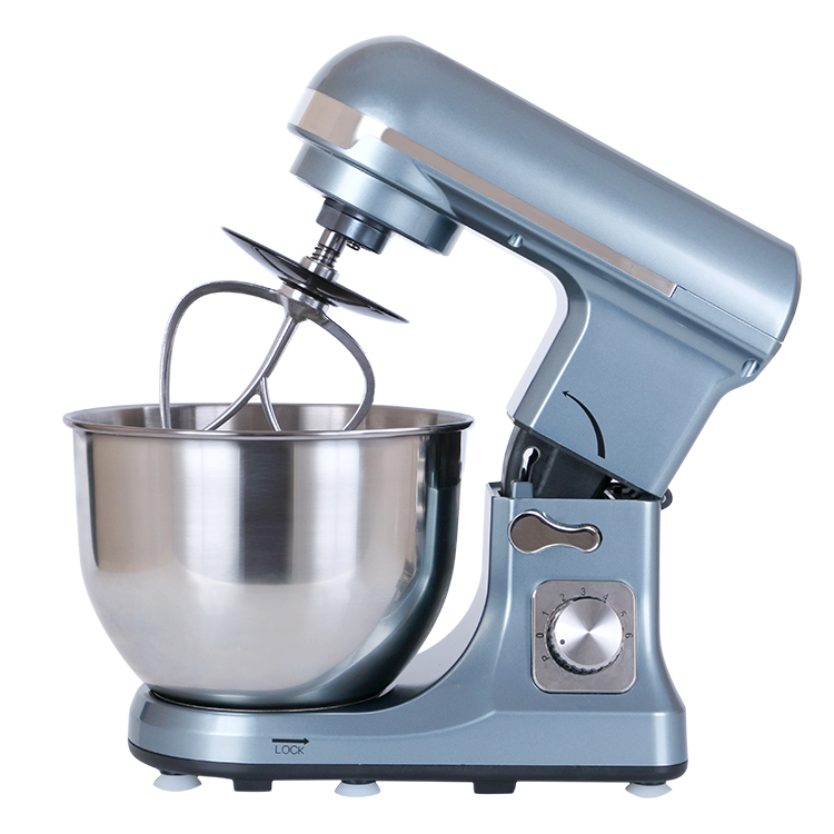 1000W 5L Planetary Dough Kneading Stand Mixer of Kitchen Appliances