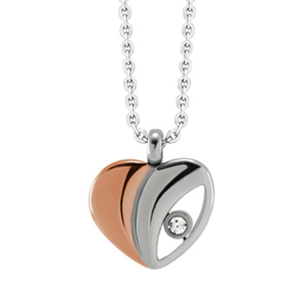 Fine Heart Shape Cz Eye Jewelry Making Supplies Wholesale China