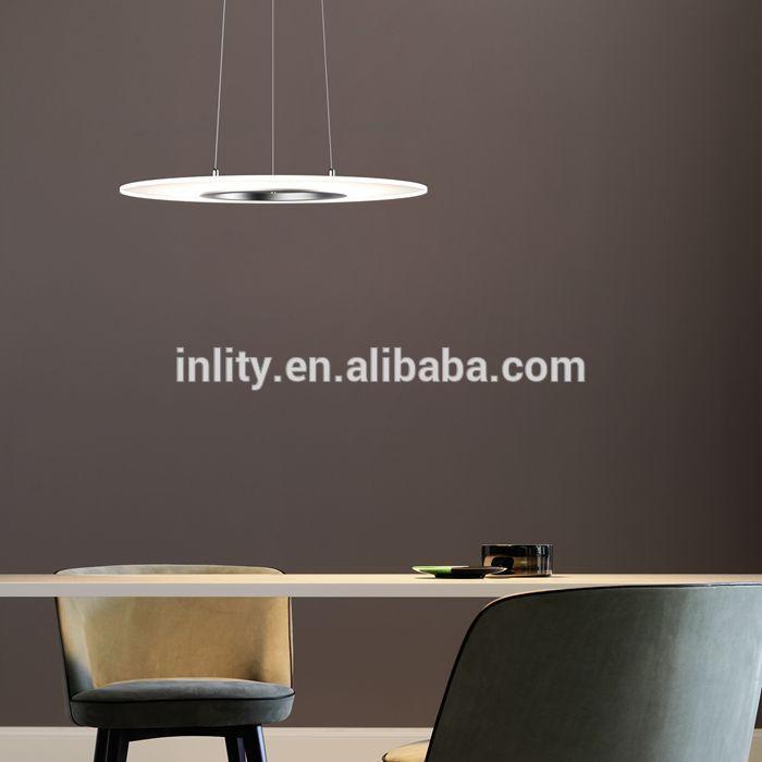 Low Price 36W LED Lighting 600*H16mm Led Pendant Light