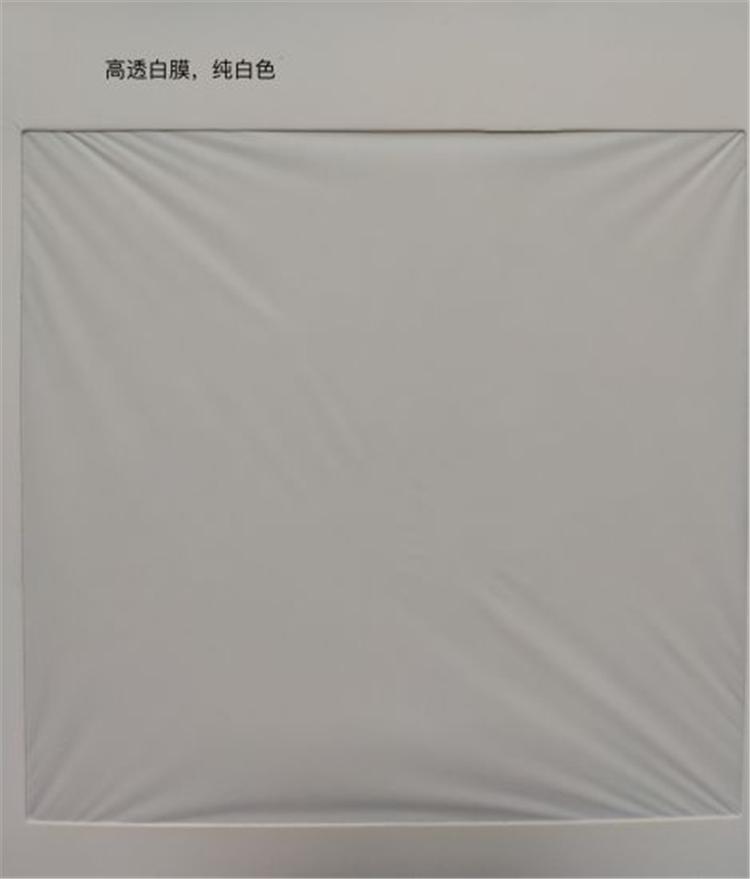 Plastic Polyethylene Microporous Breathable Waterproof Tpu Film