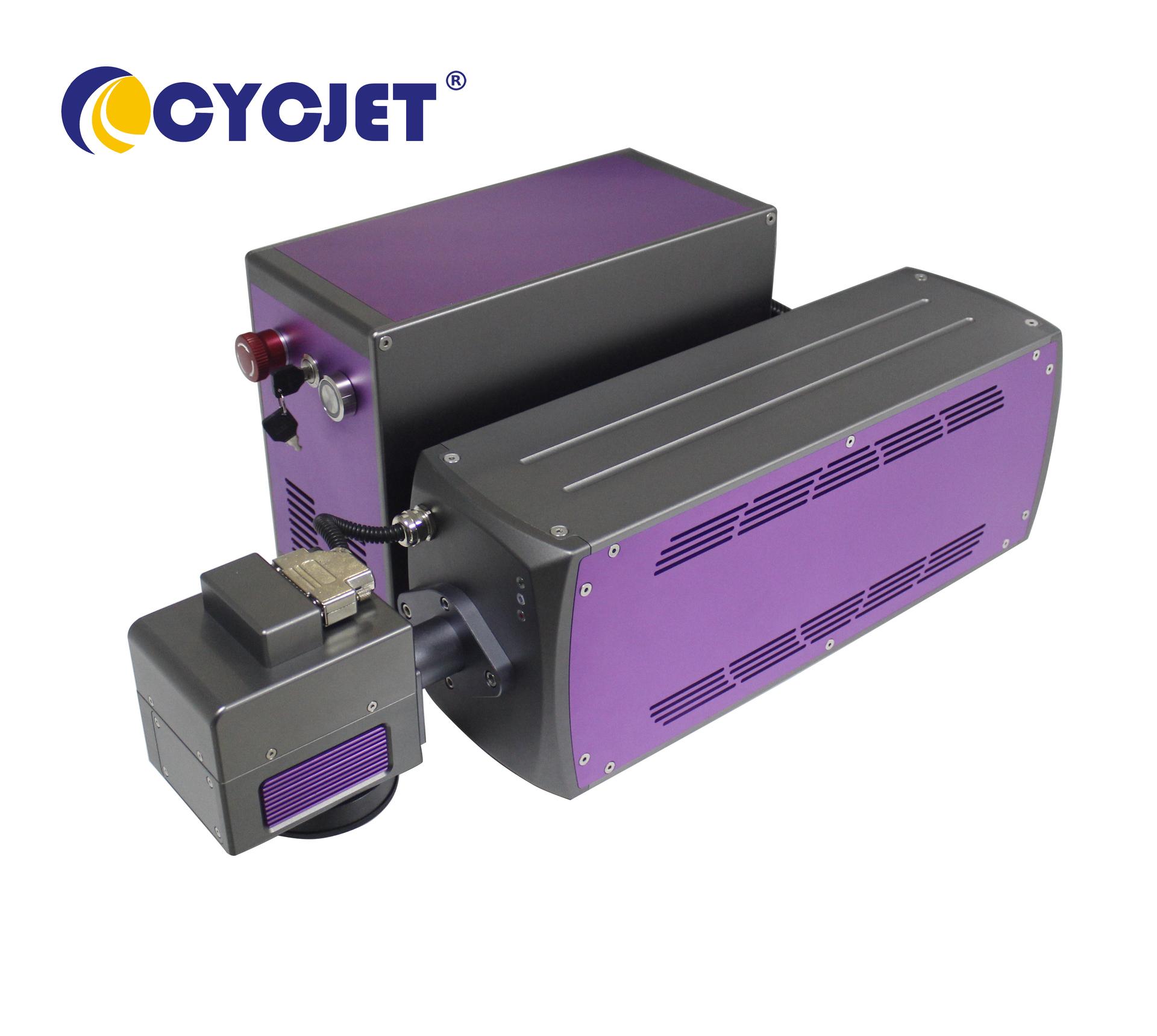 CYCJET Fly Laser Printer