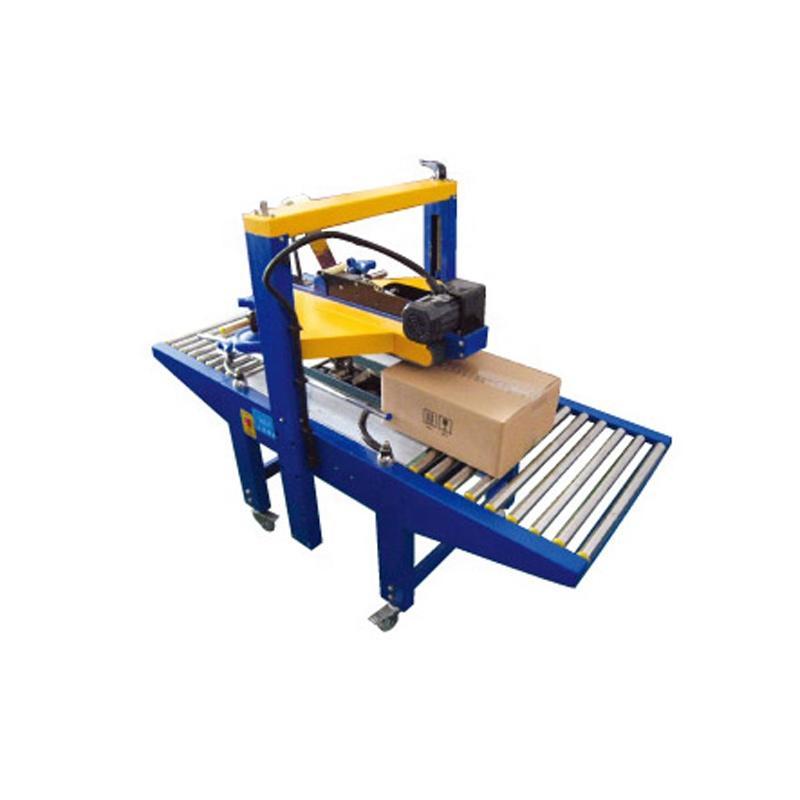 Carton Packing and Sealing Machine