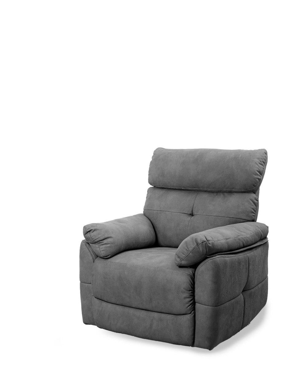 2021 newest Cheap fabric recliner sofa manual recliner chair for sale