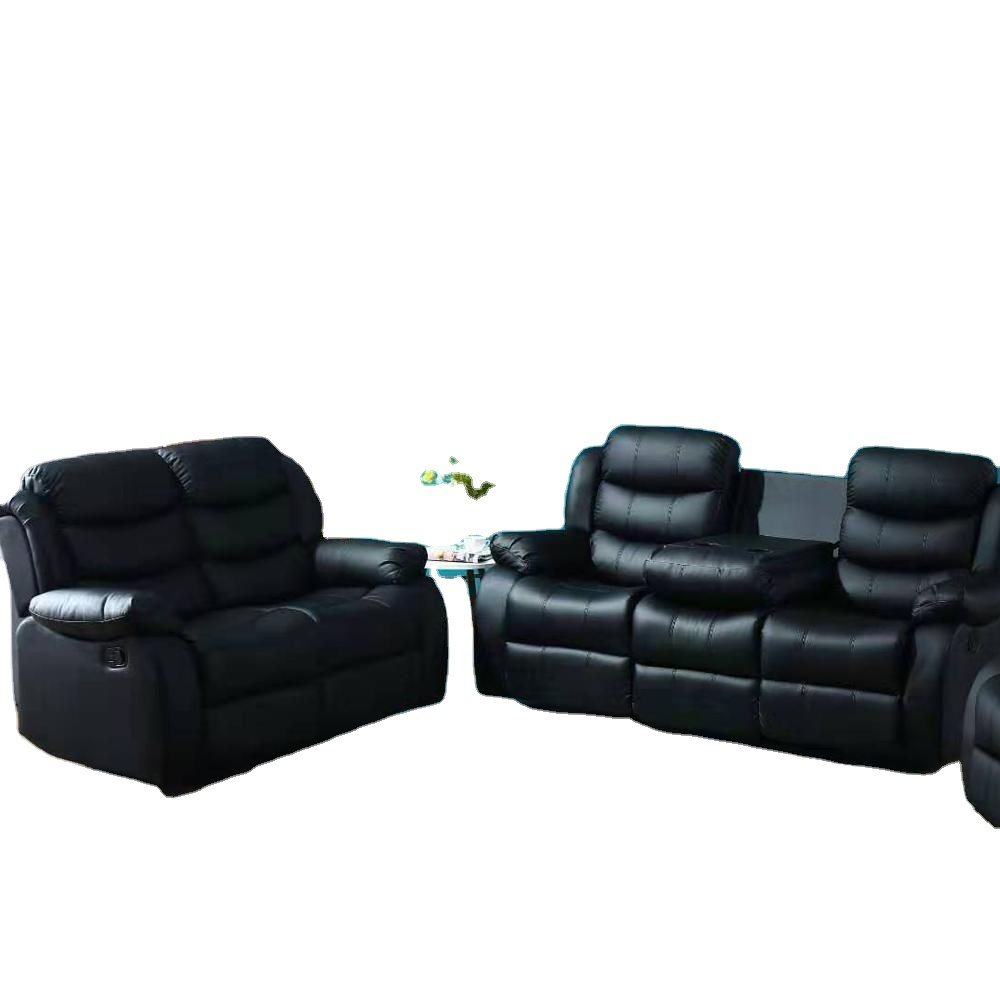 recliner wholesale cheap leather recliner sofa sets