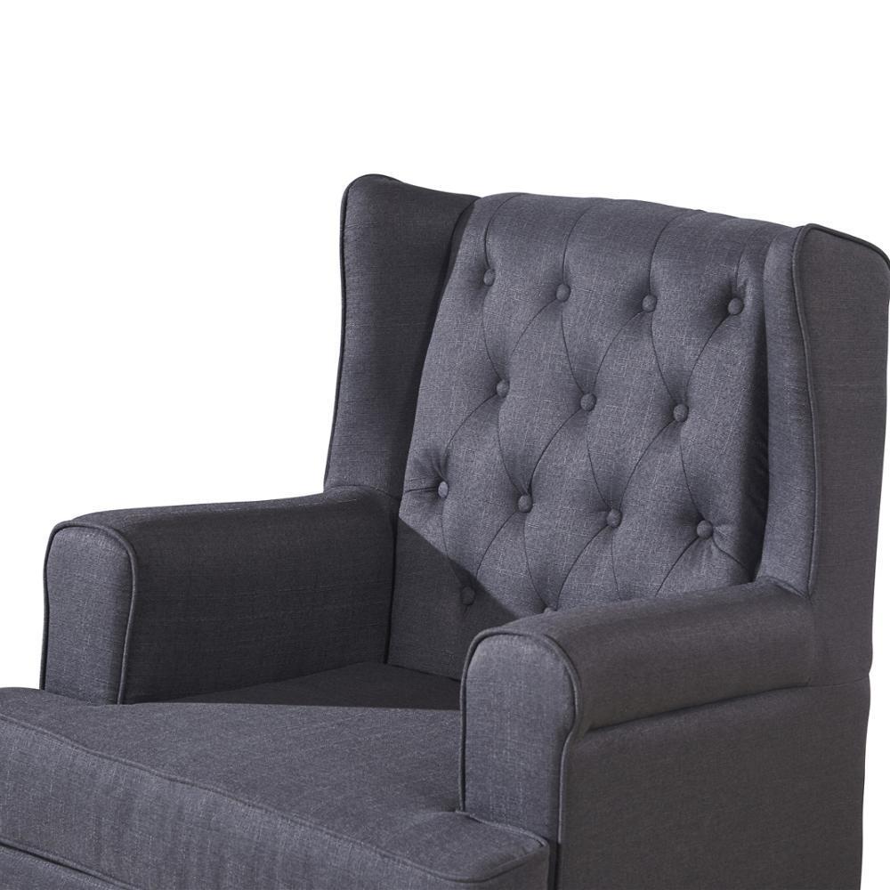 2021 modern living room chair rocker recliner feedingfabricchair