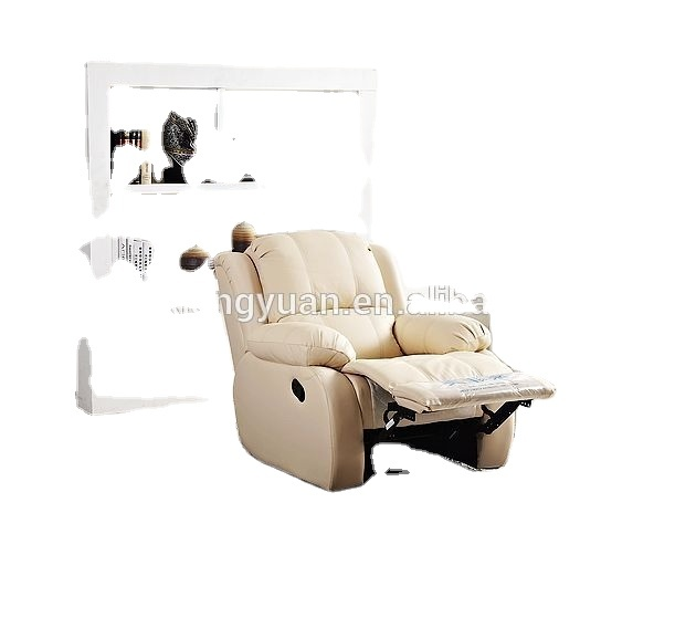 2021 Living room products Faux leather Recliner Lazy Boy Style Chair arm chair single chair