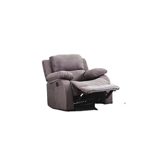 2021 newest Living room chair Swivel rocker reclinerfabricTV Chair for living room