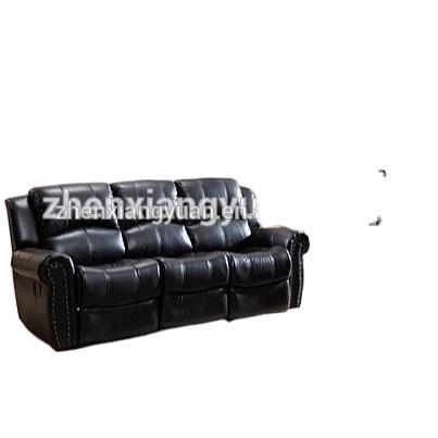 2021 newest Living room sofas elegant recliner cornerlounge suite guangzhou