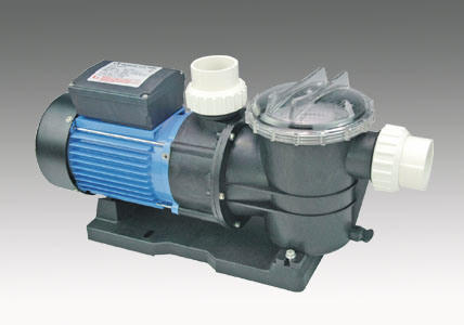 Swimming Pool Pump (STP) with CE Approved