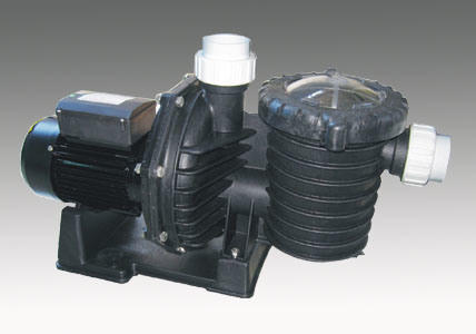Swimming Pool Pump (SCPA) with CE Approved