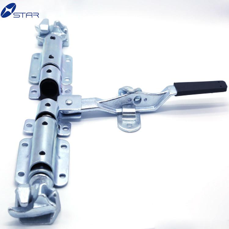 011060 High quality shanghai hot sale van rear door lock
