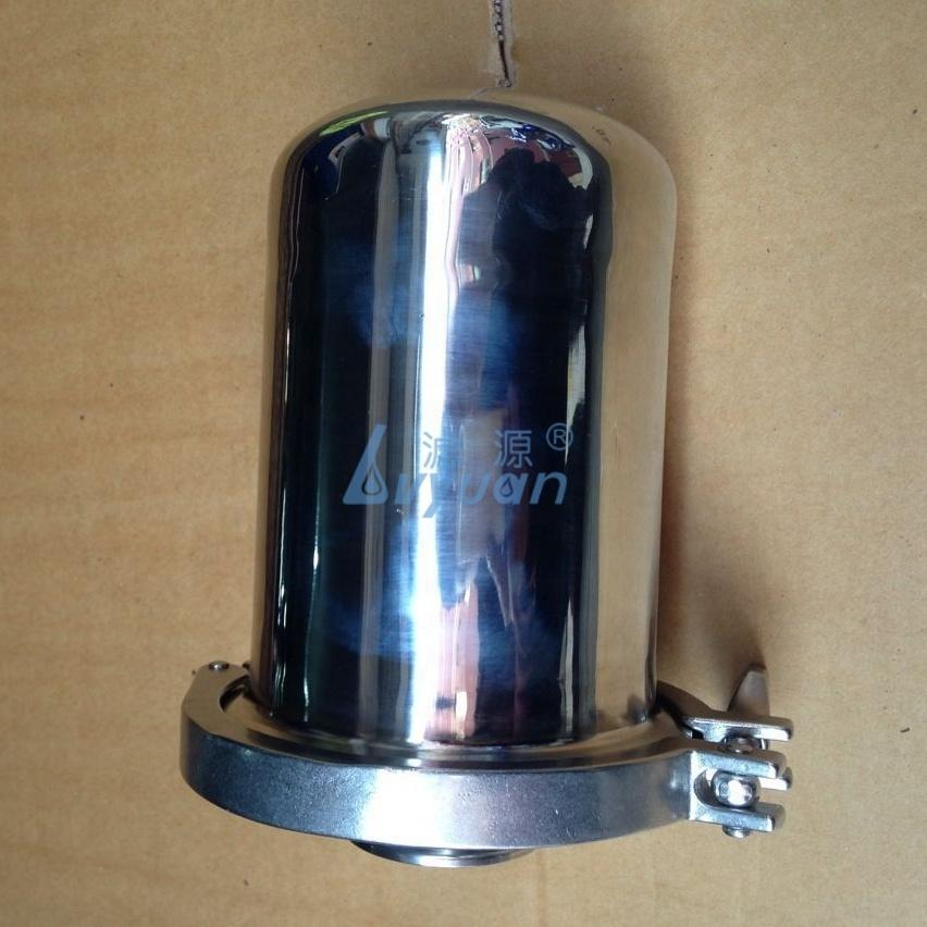 OEM 316L stainless steel ss Sterile vent filter housing