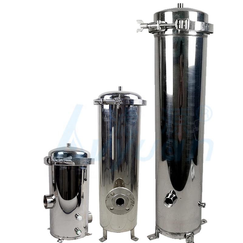 ss filter housing filter water 10 20 30 40 inches housing