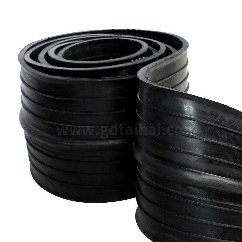 TAIHAI Silicon Durable Building Rubber Product Waterstop Strip