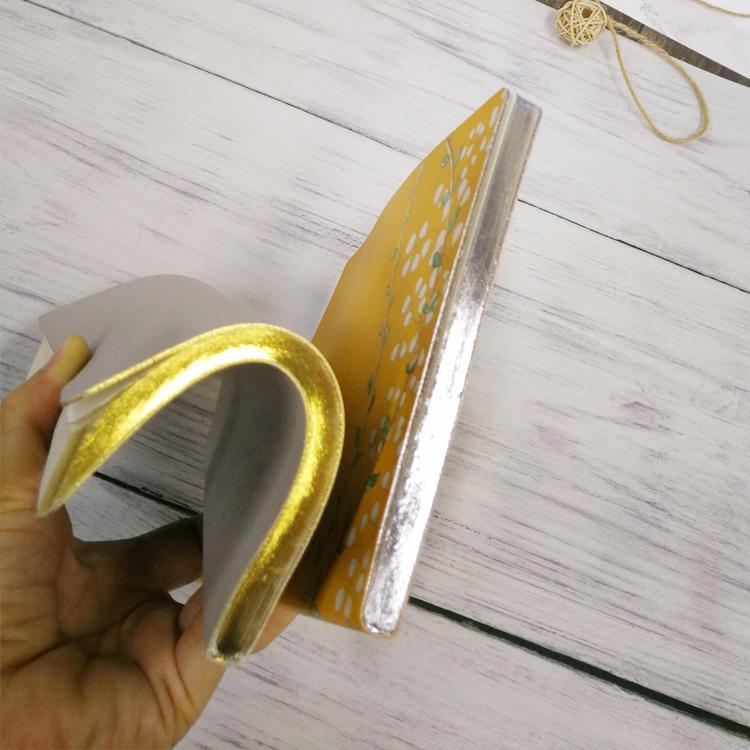 product-Dezheng-Custom Softcover Notebook Custom Printing Hardcover Horizontal Notebook-img-1