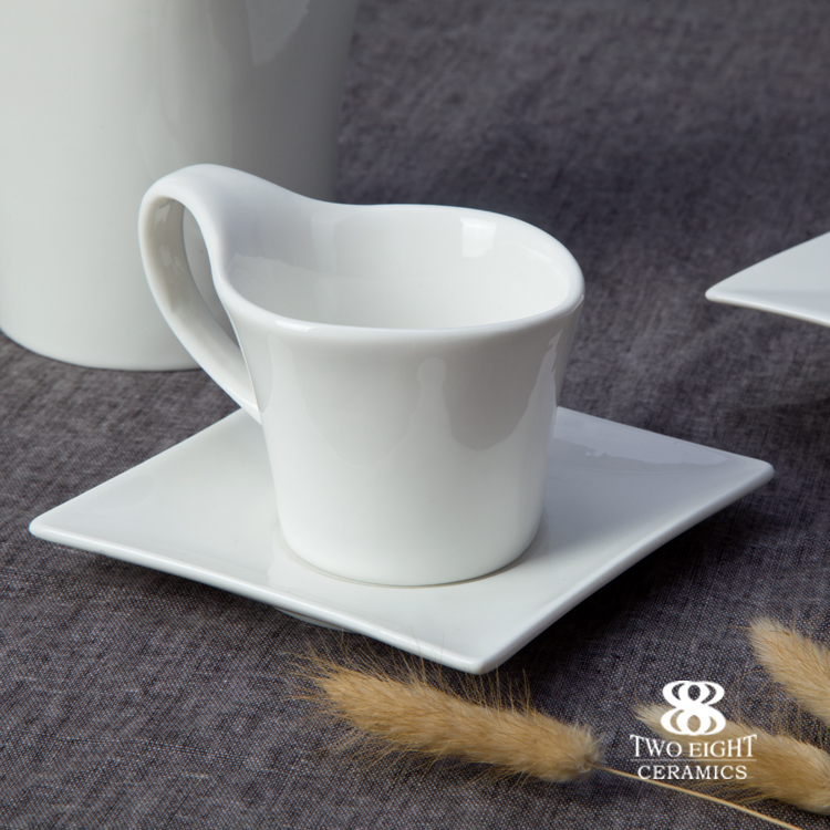 Wholesale catering dinner plates set, kitchenware china