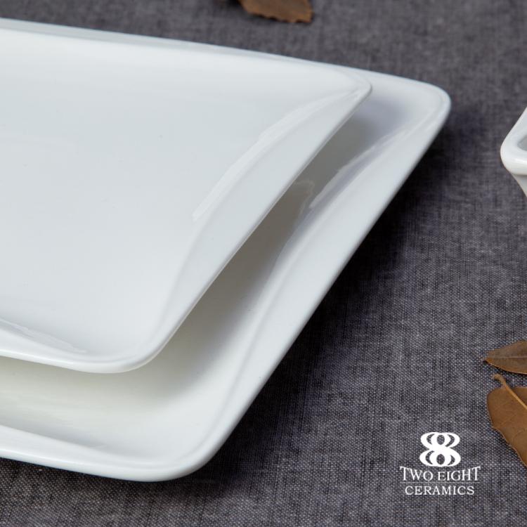 wholesale crockery cafe table set , portuguese porcelain dinnerware
