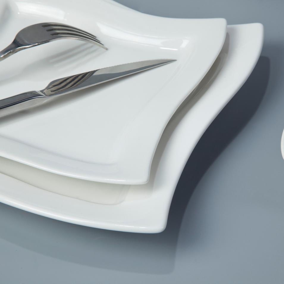 Hotel Tableware Set , Ceramics Porcelain Tableware , Halloween Tableware