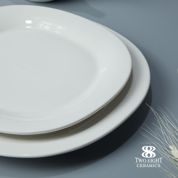 chaozhou porcelain factory , hotel ware porcelain , 16pcs dinner set