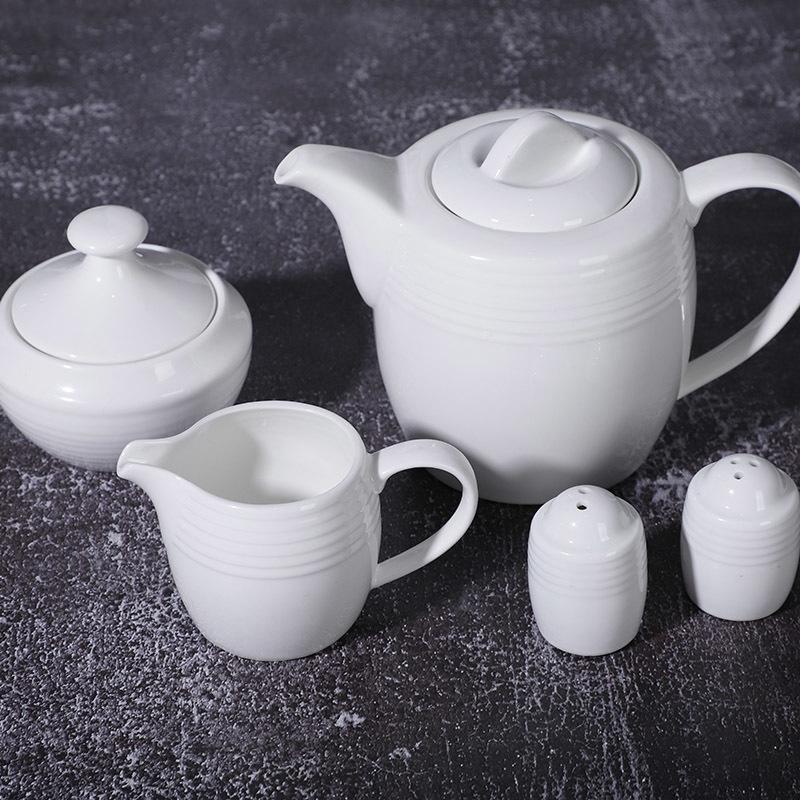 Wholesale White Dinnerware Set, Event Tableware Porcelain China, Wedding Dinner Set Porcelain^