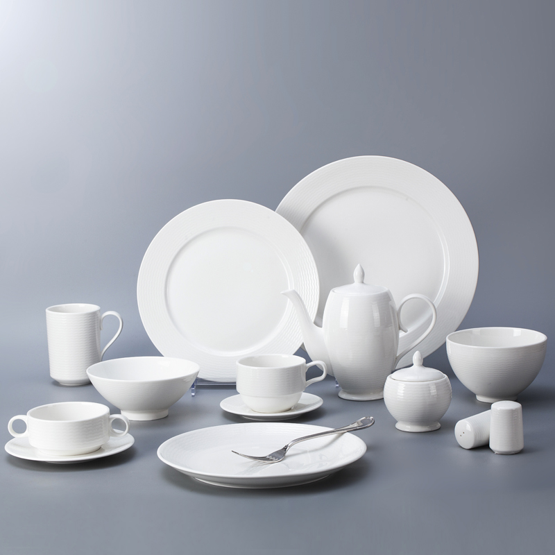 modern restaurant dinnerware ceramic tableware