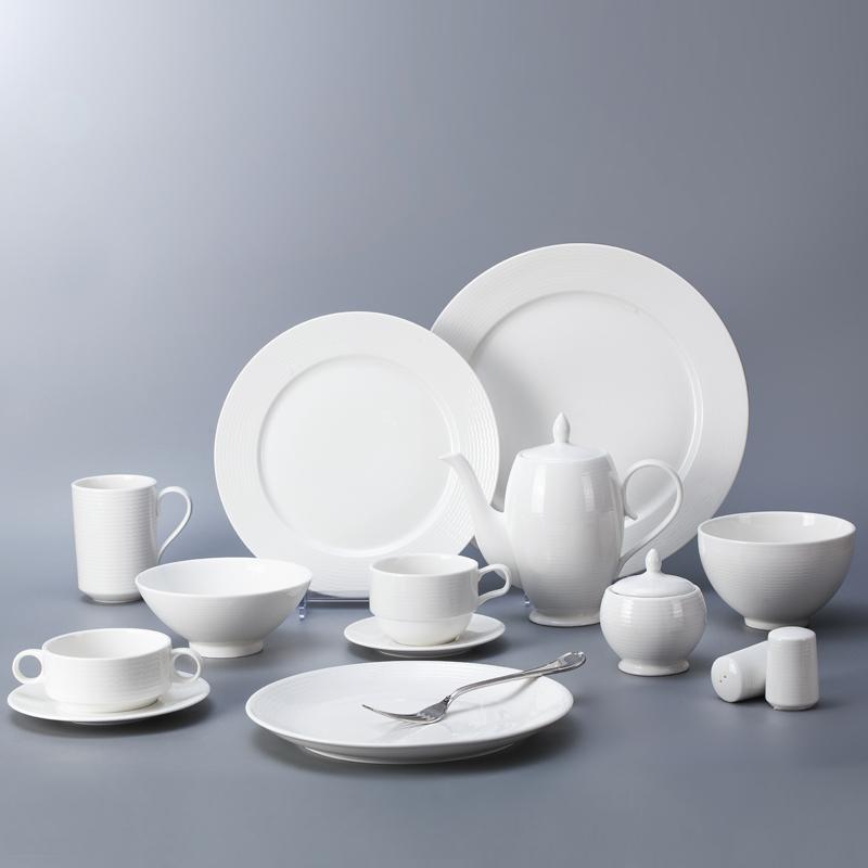 modern restaurant dinnerware ceramic tableware