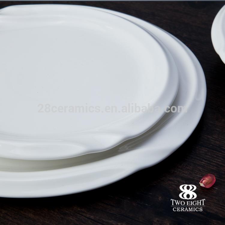 Wholesale indian restaurant tableware 6